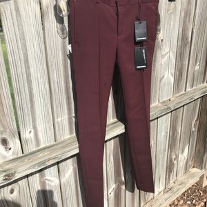 Dsquared2 classic pants size 42 . New with tag .